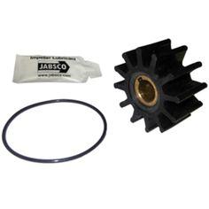 Jabsco Impeller Kit - 12 Blade - Neoprene - 2-7/16 Diameter