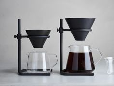 12 personal favourites found at Ambiente Kinto Coffee Shop, Coffee Brewer, Coffee Love, Coffee Equipment, Brewing Equipment, Coffee Dripper, V60 Coffee, Coffee Holder, Coffee Stands