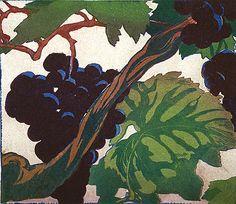 Grapes - MABEL ROYDS