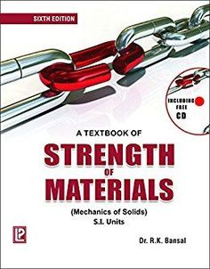 Pdf power plant engineering by pk nag 3rd edition free download a textbook of strength of materials by rk bansal is one of the popular books for civil engineering studentswe are providing strength of materials by rk fandeluxe Choice Image