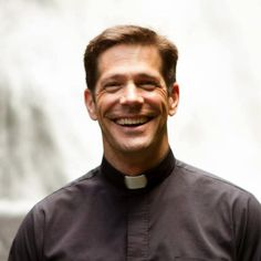 My Side of the Confessional: What Is It Like for a Priest? by Fr. Mike Schmitz