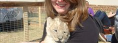 Did you know that by cuddling lion cubs, you are actually killing them? These special bred cubs are used as commercial products for tourists and volunteers. Chances of them living their lives out in the wild is close to zero, they often end up victims of canned hunting. Stop canned hunting! www.knuffelfarms.nl www.cannedlion.org