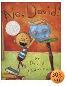 Activities for No David