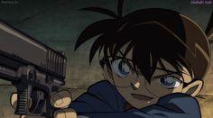 Image about detective conan in by ㅤㅤㅤ Conan Movie, Detektif Conan, Manga Art, Manga Anime, Detective Conan Gin, Detective Conan Wallpapers, Kaito Kid, Amuro Tooru, Kudo Shinichi
