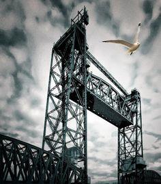 De Hef (Koningshavenbrug) Rotterdam Bram van Eijk / A. van Eijk Fotografie WWW.PIXEL2PICTURE.NL