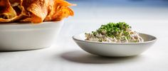 At his New York City restaurant, The Clam, chef Mike Price makes the ultimate seafood dip with a winning combination of steamed clams with sour cream, lemon juice, Worcestershire sauce and cayenne pepper.