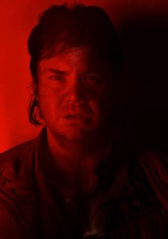 Eugene Porter (Josh McDermitt) The Walking Dead Season 7 Cast Portraits | AMC