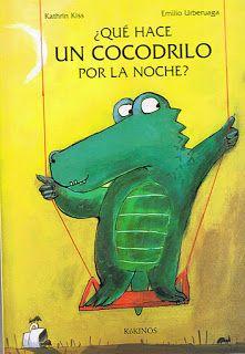 El cocodrilo azul: Premio Nacional de Ilustración 2011
