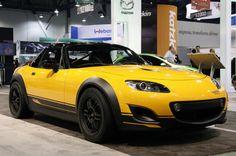 Awesome Mazda Miata