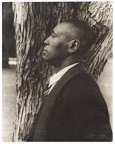 Horace Pippin (Feb 22, 1888–July 6, 1946) was a self-taught African-American painter. The injustice of slavery and American segregation figure prominently in many of his works. Pippin served in the 369th infantry in Europe during World War I, where he lost the use of his right arm after being shot by a sniper. He kept illustrated journals, now in the Smithsonian, of his combat experience. He took up painting to strengthen his wounded arm. He completed about 140 works.
