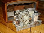 Superheterodyne receiver - Wikipedia, the free encyclopedia