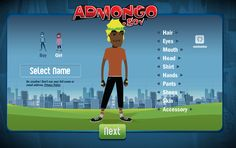 Free Technology for Teachers: Admongo - A Fun Game to Help Students Learn About Advertising Techniques