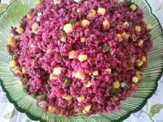 Turkish Salad, Acai Bowl, Salads, Brunch, Food And Drink, Pasta, Vegetables, Breakfast, Hotels