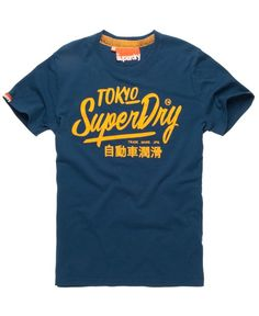 SuperDry,Cool.