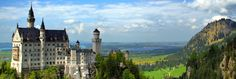 Top Ideas for Day Trips From Munich