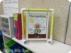 Mini Anchor Chart Stand