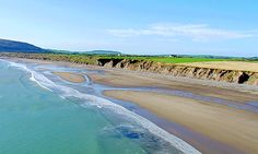 The Wales Coast Path - named the top region in the world to visit by Lonely Planet (2012)