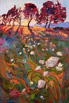 Shadow Bloom. Erin Hansen