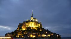 Mont Sant Michel Normandia, Francia 2.009