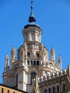 Catedral Tarazona