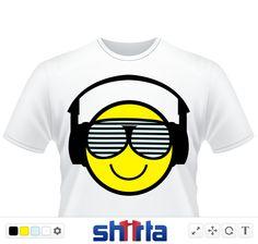 smiley_mit_kopfhoerer