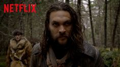 Frontier, A Netflix Series About an Outlaw Who Disrupts the North America Fur Trade of the 1700s