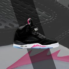 813c41ea47e Now the whole family can rock Jordan Retro 5s. Men s
