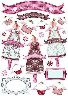 http://de.dawanda.com/product/23116605-Tilda-Ausschneidebogen-Princess-Angel