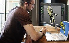 Réaliser des créations et conceptions en 3D stéréoscopique n'est plus réservé à une élite ou aux possesseurs de lunettes adaptées pour cet usage. Grâce à la technologie SpatialLabs, il est désormais possible de profiter d'un outil complet et efficace directement...