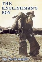 The Englishman's Boy by Guy Vanderhaeghe.  Governor-General's Literary Award winner, Scotia Bank Giller Prize nominee.