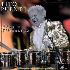 M 1366 .P979 M3 1994 Master Timbalero Warner Music 1995