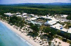 Riu Palace Tropical Bay, Jamaica. #VacationExpress
