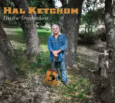 """Hal Ketchum performed songs from his newly released album """"I'm the Troubadour"""" on 8/27/16  #CountryMusic #MusicVenue #Guitar #LiveMusic #Richmond #Virginia"""