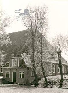 heechhiem 1981 Historisch Centrum Leeuwarden - Beeldbank Leeuwarden