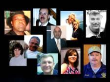 Portraits of the Navy Yard victims