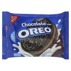 Oreo Chocolate Creme Cookies 15.25 oz