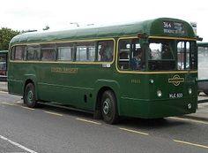 RF633 at Hitchin