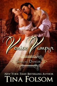 New Venice Vampyr coming soon #4 in the series!