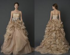 vera wang witchcraft collection