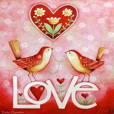 It's all about Hearts ♡#concoursSaint-ValentinPANDORA #PANDORAvalentinescontest