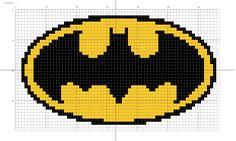 Batman logo small