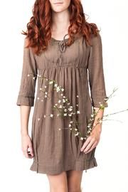 Earth Wander Dress