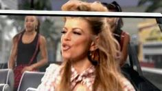 Fergie - Clumsy.