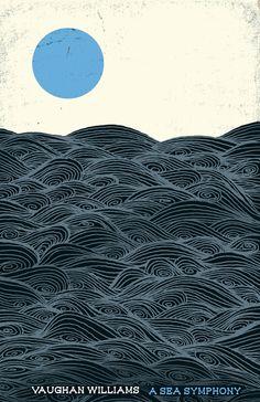 A Sea Symphony by Andrea Lauren