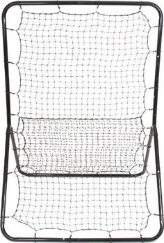 Multi-Sport Pitchback Screen - Rebound Net Return Trainer ELITE. by Trademark Innovations. Save 20 Off!. $39.99. From the Manufacturer                Multi-Sport Pitchback Screen - Rebound Net Return Trainer ELITE. Our pitchback sets are the perfect training accessory for many sports and athletics including Baseball Lacrosse Soccer Basketball Our pitch back is made of sturdy steel and top quality nylon string to maximize your training experience.  Use our rebound net to practice...