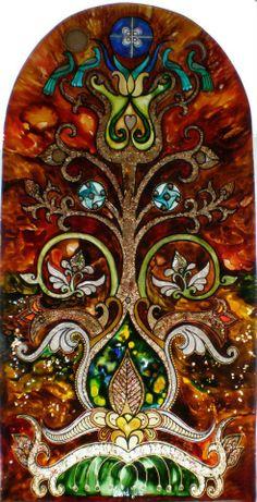 üveg Tattoo Inspiration, Hungarian Tattoo, David, Julia, Life Tattoos, Tree Of Life, Deities, Pattern Art, Vintage Style