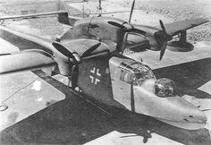 A Blohm & Voss 138A