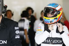 Discover the partnership Chandon and McLaren Honda team Spanish Grand Prix, Mercedes Benz, F1 News