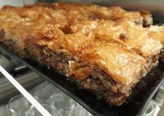 κύρια φωτογραφία συνταγής Ποιος λέει όχι στον πιο νόστιμο Μπακλαβά Cheesesteak, Pie, Ethnic Recipes, Desserts, Food, Torte, Tailgate Desserts, Cake, Deserts