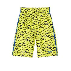 Nike Swim Trunks-Preschool Boys 4-7 20bfc93eb5a9f